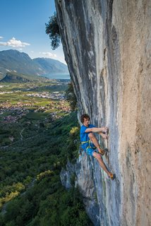 The best climber in the world comes from #brnoregion