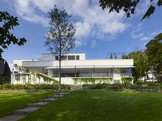 Villa Tugendhat – a smarthome of the 20th century