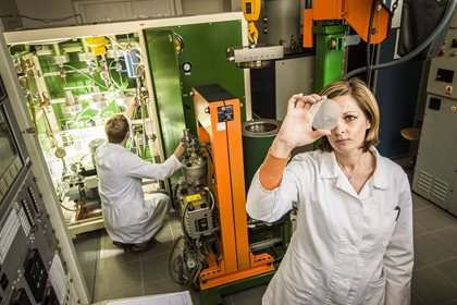 University spin-off companies drive innovation