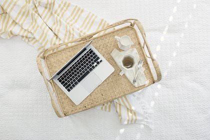 A guide to working from home